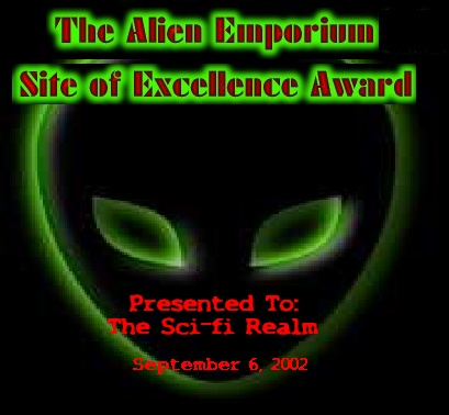Site of Excellence Award