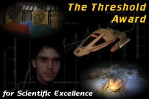 The Threshold Award
